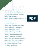 LISTE DES MODULES SST.docx