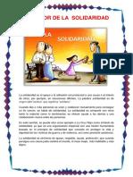 EL VALOR DE LA  SOLIDARIDAD.docx
