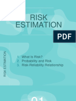 RISK ESTIMATION