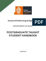 PGT rhul student handbook 2019-2020.pdf
