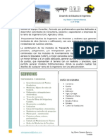 Brochure Topografia Dron - Egb