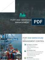 PORT AND  WAREHOUSE - Edit 10 Januari 2019.pptx