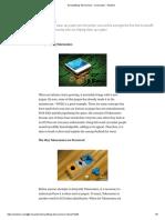 Demystifying Tokenomics – CoinJanitor – Medium - Copy