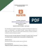 AAAGEOLOGIA A 3.1 TUTORÍA 2P Proyecto  B2019.docx