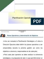 Planificación Operativa V dic 2019
