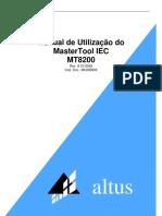Manual Master Tool IEC