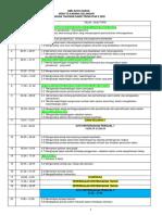 Rancangan Tahunan Sains T5 2020A