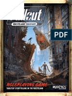 Fallout Wasteland Warfare RPG Expansion 1.1 PF