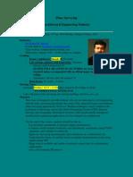 syllabus arch 2020