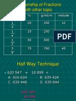Teknik Menjawab Paper 1
