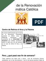 historia RCC