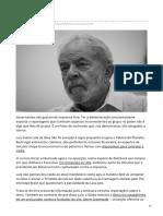 2020_JAN. Lula sincerão - folha.uol.com.br