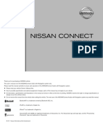 Nissan Connect 2 & 3 Manual_unlocked