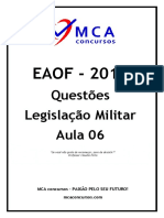 Questões-Legislaçao-Militar-Aula-06