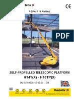 Service manual H14TX H16TPX.pdf