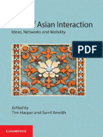 Tim Harper, Sunil Amrith - Sites of Asian Interaction_ Ideas, Networks and Mobility-Cambridge University Press (2014).pdf