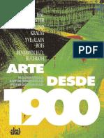 Hal Foster: El arte desde 1900
