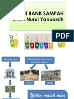 Nurul Yanuarsih_Bank Sampah.ppt