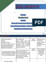 Arun's HR Presentation 2
