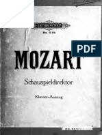 der-schauspieldirektor-vocal-score-german