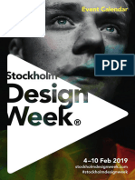 Stockholm Design Week Event Calendar 2019.pdf