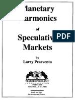 Larry Pesavento - Planetary Harmonics of Speculative Markets [Traders pdf