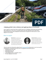 SDG in Focus