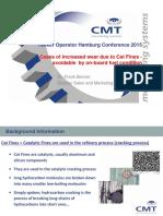 CM Technologies presentation