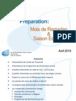 1579114038440_Préparation Mois de Ramadhan saison estivale 2019