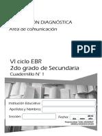 2°SECUNDARIA-COMUNICACIÓN-CARTILLA1