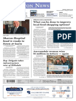 The Millerton News - January 30, 2020