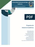 Manual de Asesorías Académicas FCM