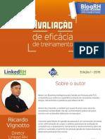 Linked RH - Avaliação de Eficácia