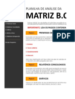 1. Matriz BCG