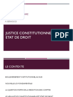 juge constitutionnel