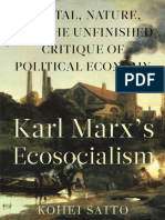 (1) SAITO_marx and ecosocialism 250318
