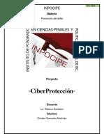 CIBERPROTECCION