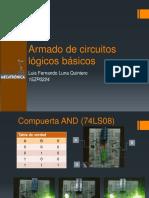 IMB-5B-LFLQ-U2-Armado de circuitos lógicos básicos