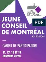 Cahier de participation_JCM33