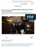 Vox_ Resistência do Irã pagou salários a líderes da extrema direita espanhola _ Internacional _ EL PAÍS Brasil