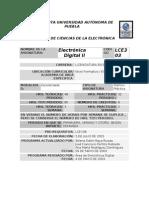 Electrnica Digital II