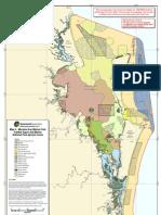Moreton Bay Marine Habitat Areas