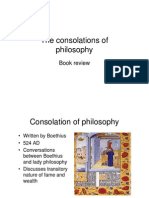 Consolations of Philosophy