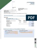 Factura Num FE19137033310003