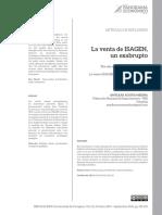 Dialnet-LaVentaDeISAGENUnExabrupto-5671123