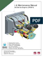 201200060014_O&M Manual for New D Series CPCB-II Diesel Engi
