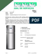 manual refrigerador brx50b