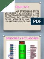 curso sensorres y actuadore