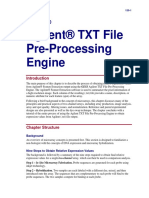 Agilent TXT File Pre-Processing Engine.pdf