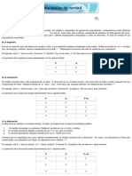 1.3.1 Conectivos lógicos - 1.3. Conectivos lógicos y tablas de verdad - C1álculo Proposicional - Instituto Consorcio Clavijero